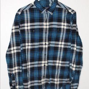 ☀️ American Eagle Flannel Shirt
